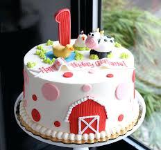 cow cake topper u2013 babycakes site