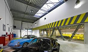 garage office gallery of office garage ultra architects 10