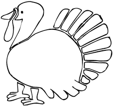 coloring pages of turkeys turkey coloring pages for preschoolers veles me brilliant pictures