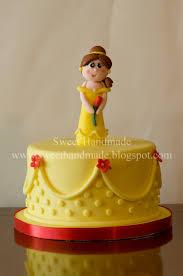 sweet handmade cookies beauty and the beast u0027s belle cake