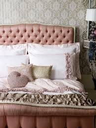 Dusty Pink Bedroom - pink and gold bedroom gold u0026 pink accented bedroom designs