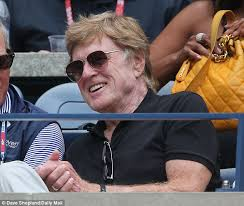 does robert redford wear a hair piece robert redford and james taylor enjoy a relaxed day out at the us