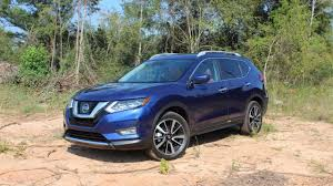 Nissan Rogue Sl - 2017 nissan rogue sl platinum first look with jesse mason and