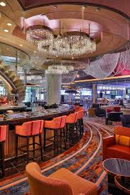 The Chandelier Las Vegas Travel Guide Tips Condé Nast Traveler