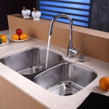 Kitchen Sinks Stainless Steel Kitchen Kraus Sink For Outstanding Quality And Durability
