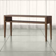 natural wood console table natural wood console table with storage console table cherry