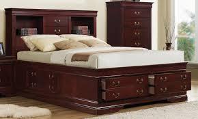 Louis Bedroom Furniture Kane U0027s Furniture Beds