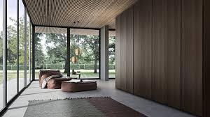 armadi di design mobili moderni di design presotto