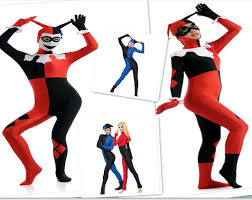 Size Harley Quinn Halloween Costume Cheap Harley Quinn Harlequin Aliexpress Alibaba
