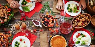 how to prep a thanksgiving feast without waking up early beautyrest