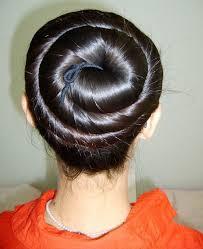 big bun hair 57 best bun images on hair buns big bun and