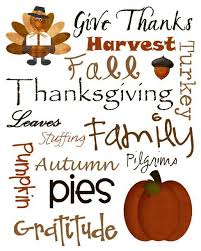 happy thanksgiving 2012 our matter