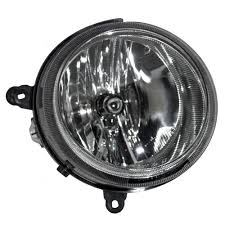 jeep compass side brock supply 07 16 jeep patriot headlamp assembly w o leveling