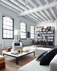 modern apartments in new york city loft estilo with open modern