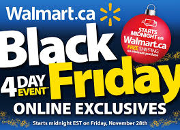 Toaster Oven Walmart Canada Walmart Ca Canada Black Friday Online Sale Live Canadian