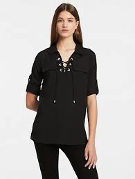 women u0027s tops u0026 blouses calvin klein