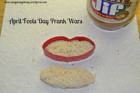 april fool u0027s day prank war easy peasy pleasy