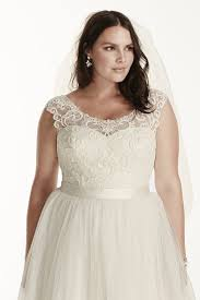 discount plus size wedding dresses affordable plus size wedding dresses popsugar fashion