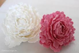 peony flowers how to make a peony from fondant gumpaste