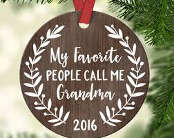 gift gifts for ornament personalized