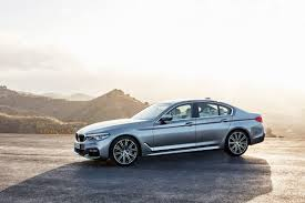 kereta bmw review 2017 bmw 5 series wired