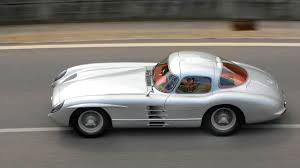 driving the worlds most valuable car the mercedes benz 300slr