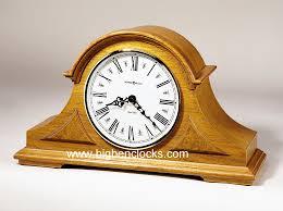 Forestville Mantel Clock Howard Miller 635 106 Burton Mantel Clock Big Ben Clocks
