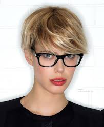 pixie haircuts and glasses short pixie haircuts