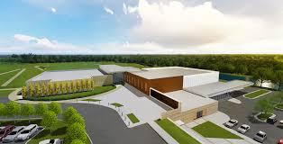 Home Design Center Kansas City National Training And Coaching Development Center Sporting
