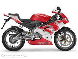 aprilia motocross bike aprilia unveils 2009 rs 125 track bike motorcycle usa