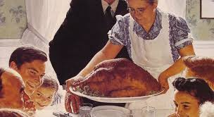 Family At Thanksgiving Dinner 30 Safe Conversation Topics For Your 2016 Thanksgiving Dinner