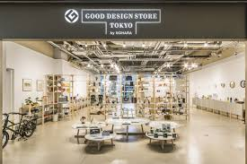 Home Design Stores Washington Dc by Tokyo Opens U0027good Design U0027 Store Designed By Jasper Morrison Curbed