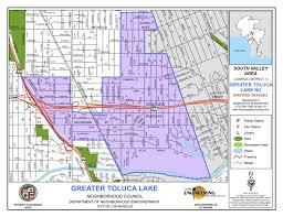 Los Angeles Map Pdf by La Council Maps