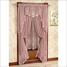 Kitchen Door Curtain Ideas Superb Kitchen Door Curtains Medium Size Of Living Pelmet Box