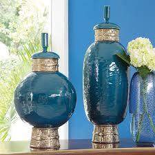Blue Home Decor Blue Home Decor Blue Vases Blue Jars Blue Bowls Blue Vase