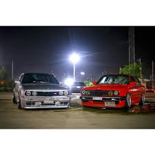 stancenation bmw e30 images tagged with panasportg7 on instagram