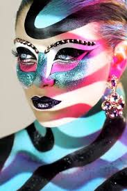 theater makeup school 1113 best artistic makeup images on make up