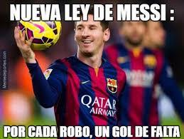 Memes De Lionel Messi - memes de barcelona y lionel messi tras su triunfo en la copa del