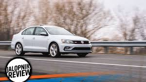 volkswagen jetta white 2016 2017 volkswagen jetta gli the jalopnik review