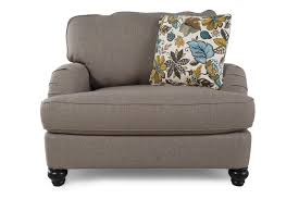 swivel cuddle chair living room chairs swivel chairs mathis brothers