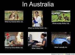 Australian Memes - what are some good memes about australia quora