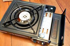 portable table top butane stove tabletop grills