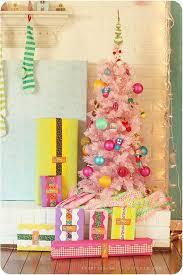 pink christmas decoration ideas christmas celebrations