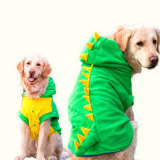 dog clothes for halloween online get cheap dinosaur dog costume large aliexpress com