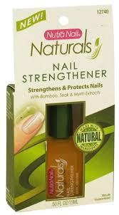buy nutra nail naturals nail strengthener 0 5 oz at