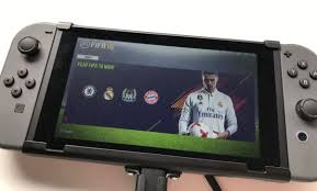 fifa 18 on switch looks like the best mobile fifa game ever tech