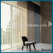 Office Curtain Pvc Vertical Blind Curtain Buy Office Curtains And Blinds Office
