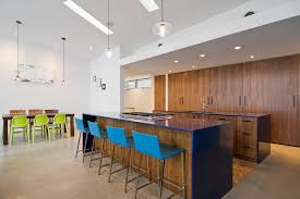 Modern Pendant Lights For Kitchen by Modern Pendant Lights Kitchen Contemporary With Blue Counter Blue
