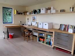 Garden Workshop Ideas Top Tips Garden Office Interior Solutions
