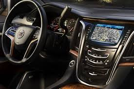 cadillac jeep interior 2015 cadillac escalade s interior revealed in latest teaser